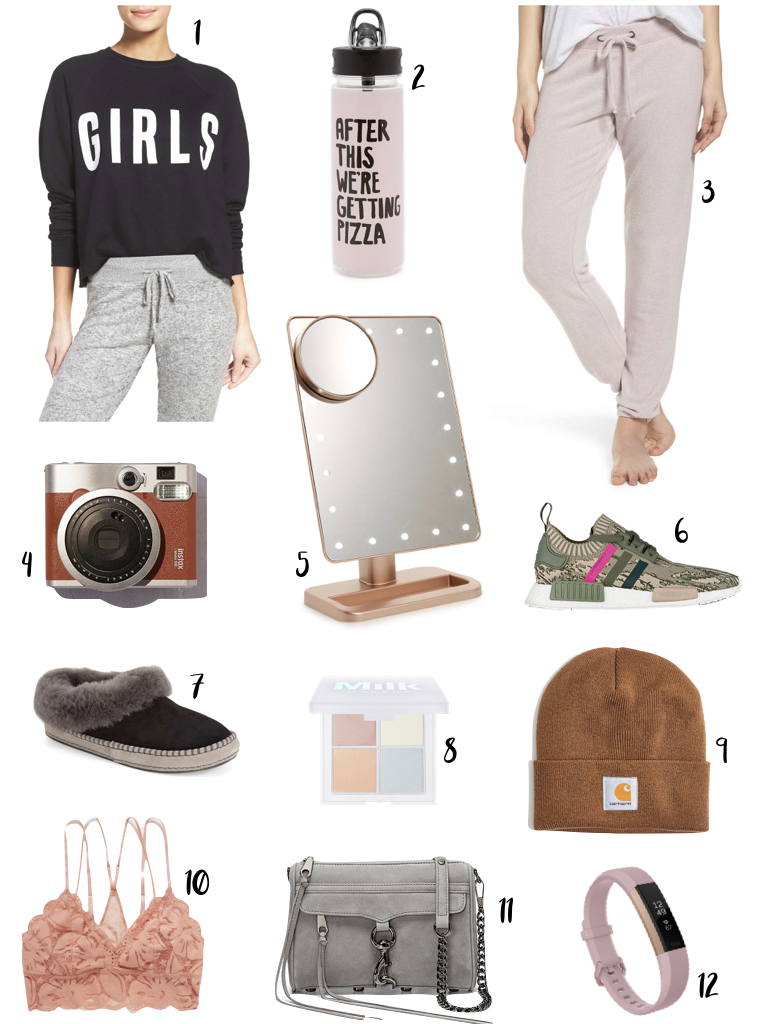 Gift Guide For The Daughter / The Mom / The Grandma