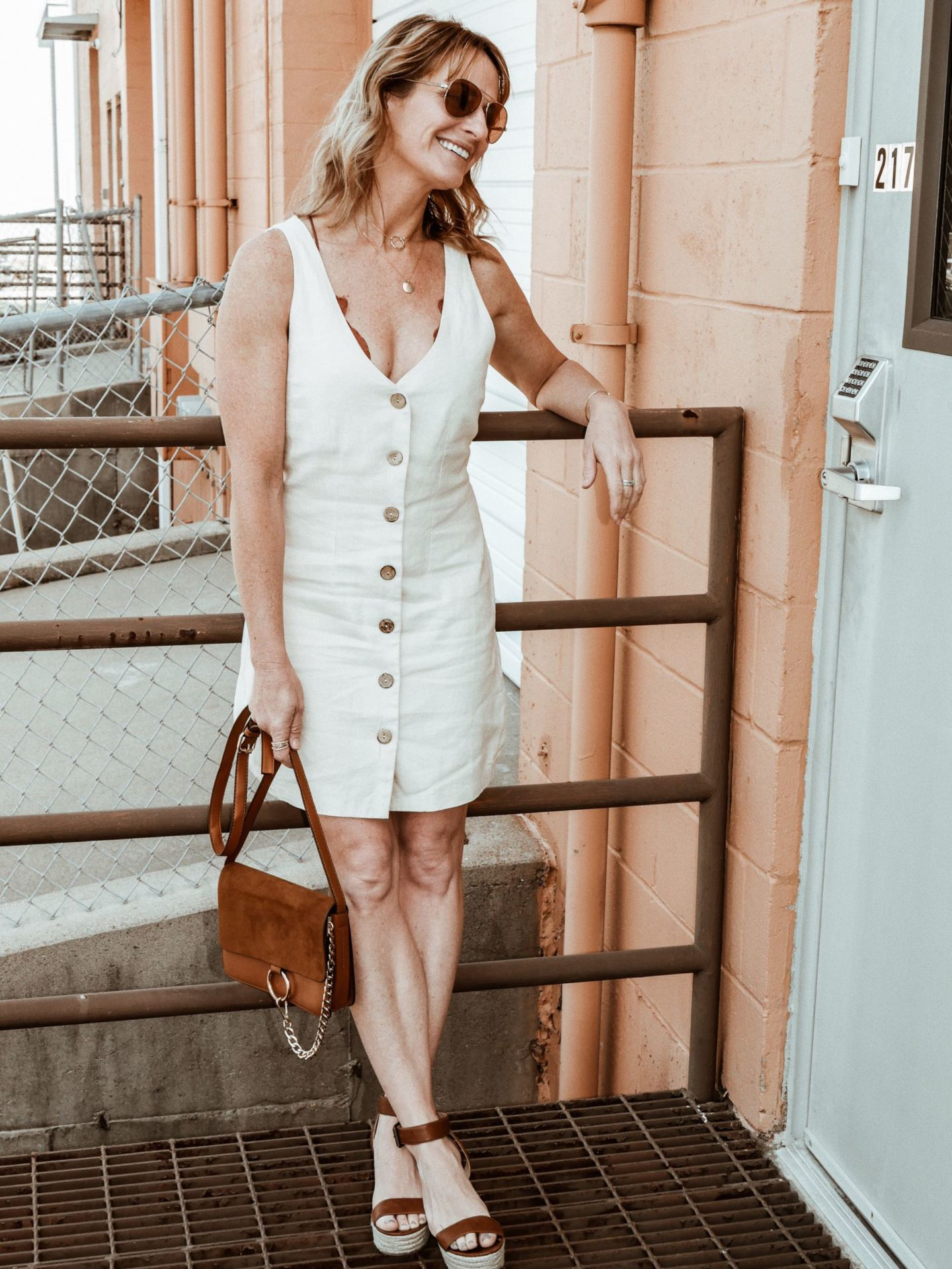 915aa60144 The Absolute Best Forever 21 Finds  Dresses - Oh Darling Blog