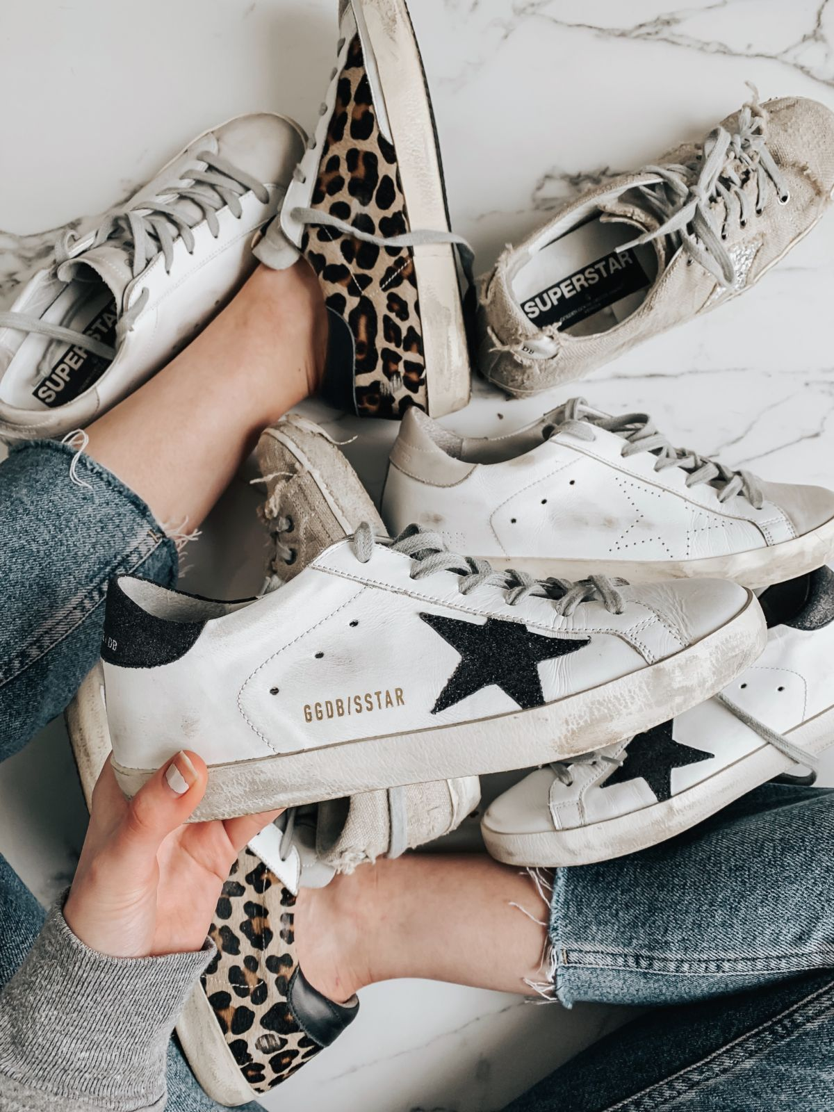 Are Golden Goose Sneakers Worth The